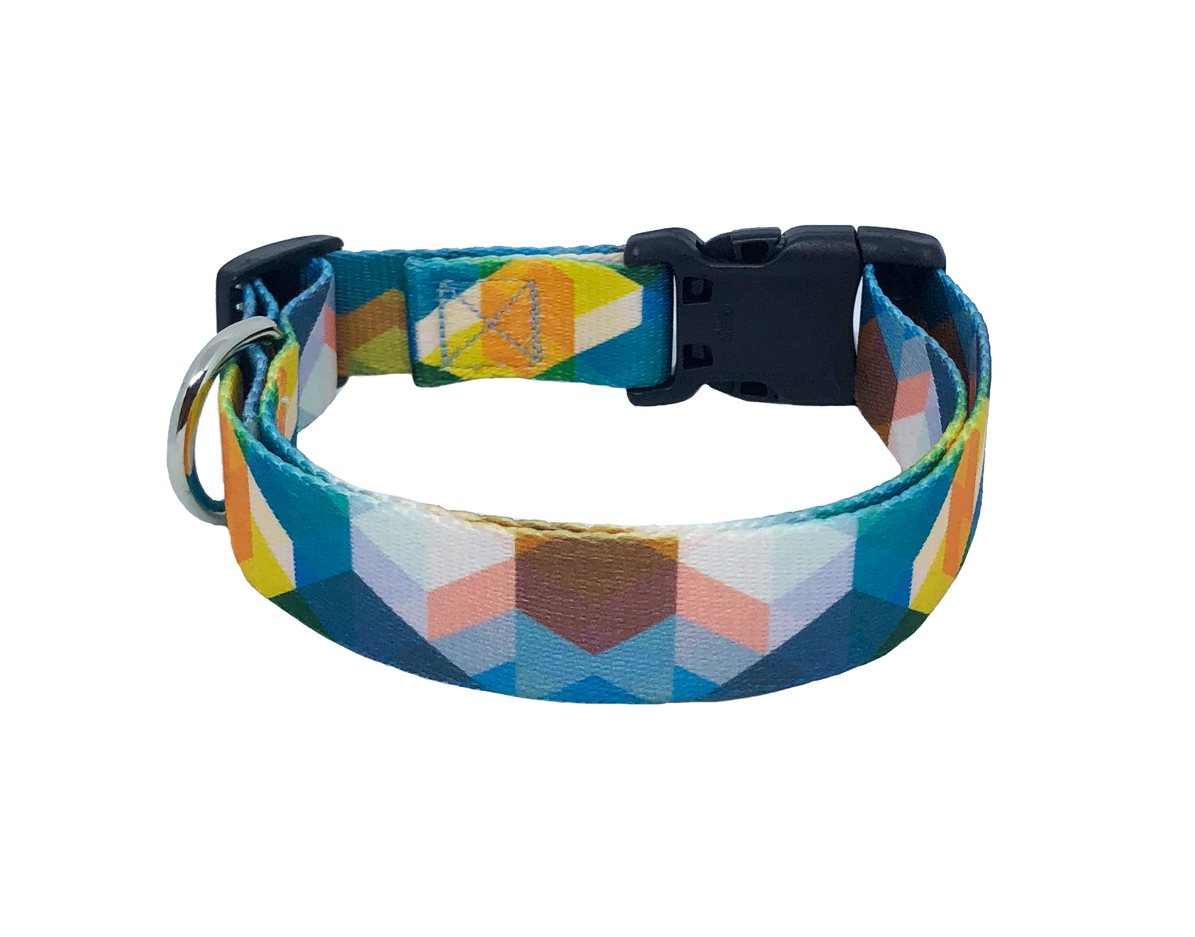 Play Day Standard Dog Collar