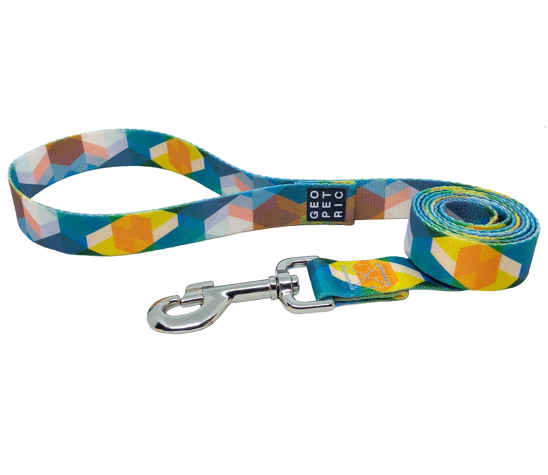 Play Day Collar & Leash Set