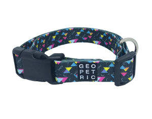 Saved by the Bark Standard Dog Collar