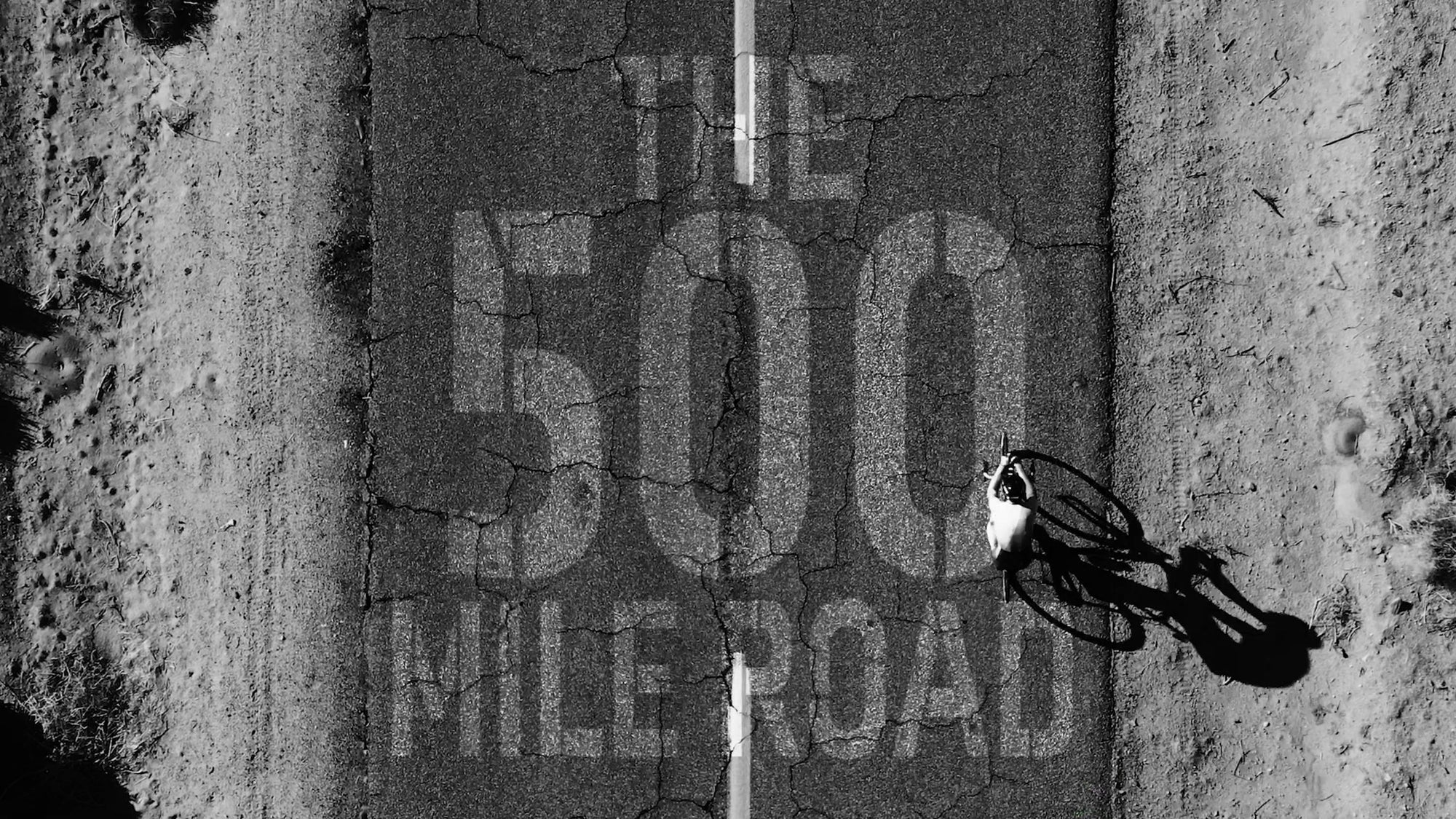 The 500 Mile Road