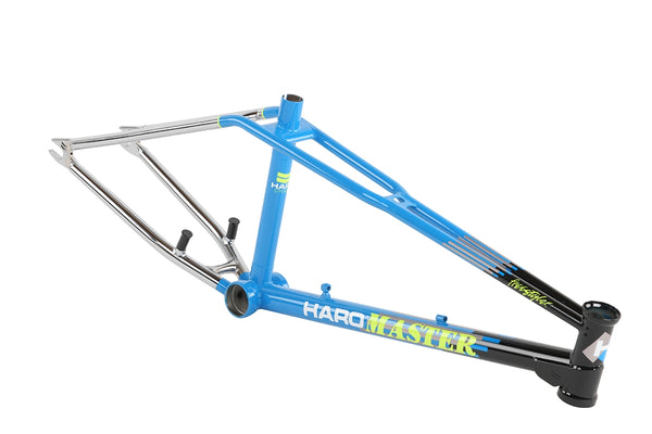 2017 Lineage Master Frame