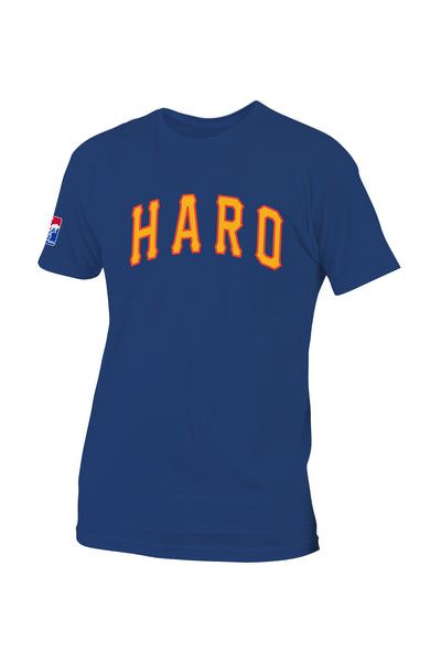 2019 Haro CK Shirt Cool Blue Front.