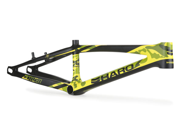 Citizen Carbon Frame