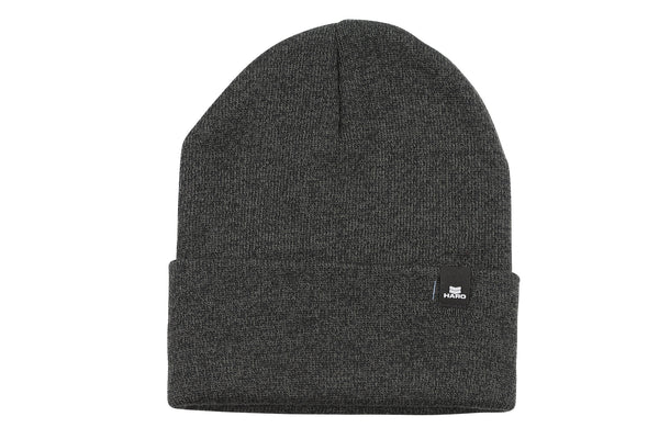 2019 Haro Tight Knit Beanie Ebony.