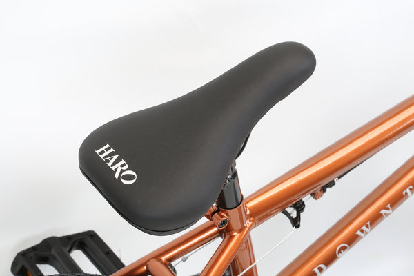 2020 Haro Downtown 16 Copper Detail 4.
