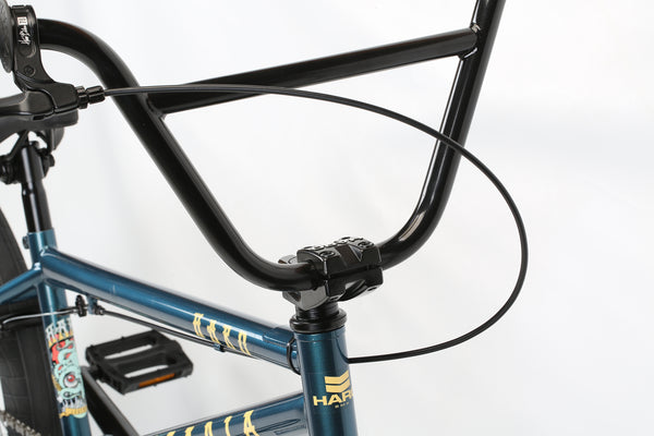 2020 Haro Leucadia Sea Blue Detail 1.