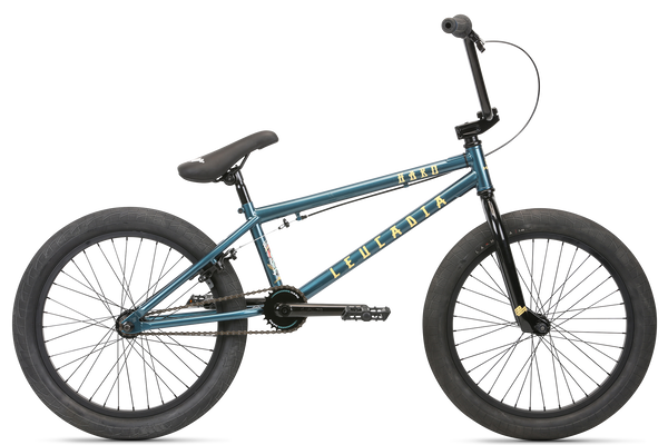 2020 Haro Leucadia Sea Blue.
