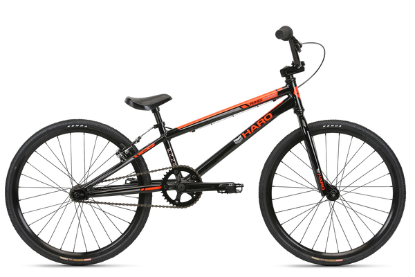 2020 Haro Race Annex Expert Black Orange.
