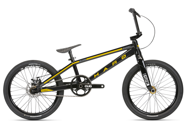 2020 Haro Race LT Blackout.