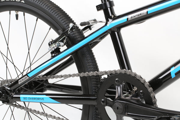 2020 Haro Race LT Expert Black Detail 3.