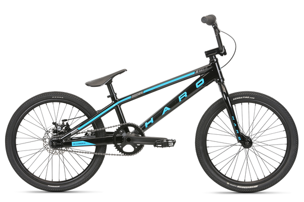 2020 Haro Race LT Expert XL Black.