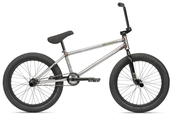 2020 Haro SD AM Raw.