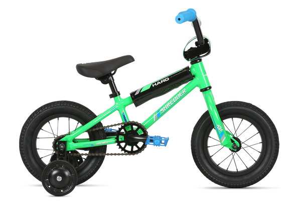 2020 Haro Shredder 12 Bad Apple.