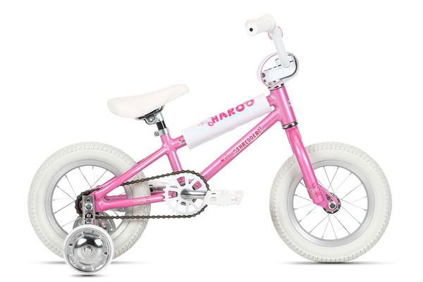 2020 Haro Shredder 12 Girls Pink.