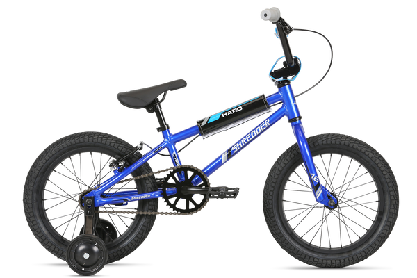 2020 Haro Shredder 16 Blue.