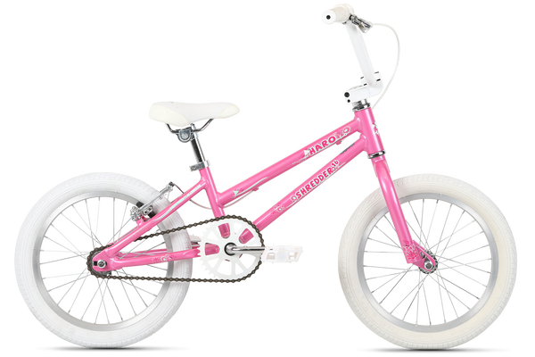 Shredder 16 Girls Freewheel