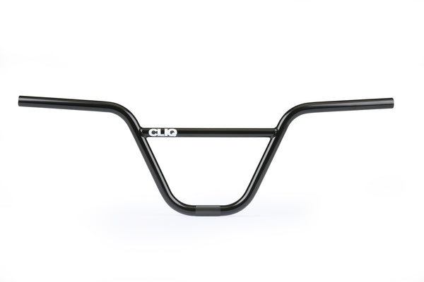 Haro Cliq Maverick Bars Black.