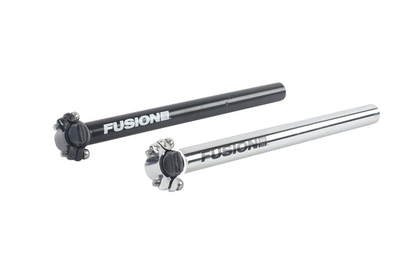 Fusion Micro Adjust Steel Seat Post