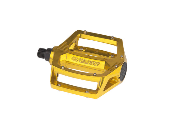 Fusion Pedals