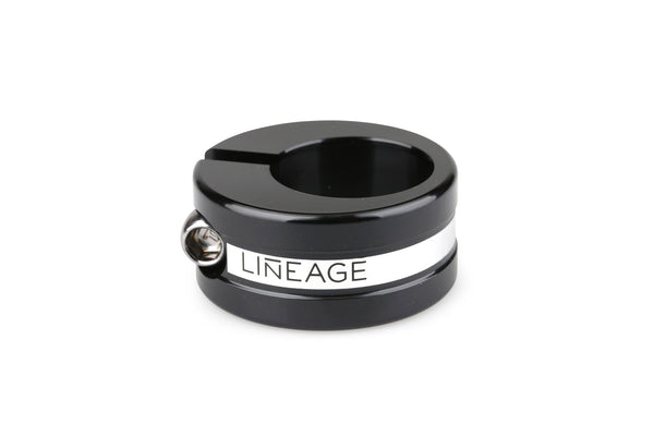 Lineage Seatpost Clamp