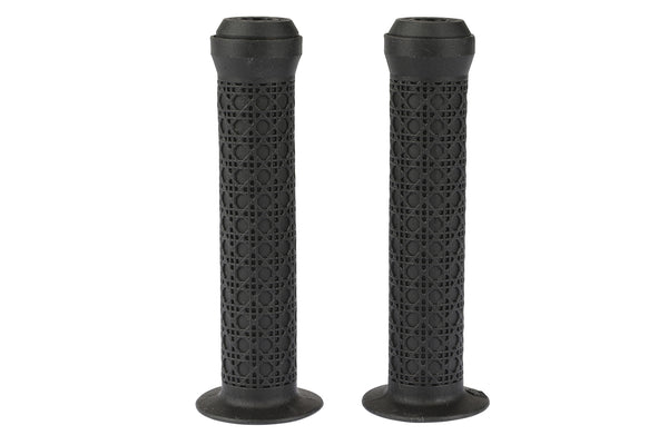 Haro Octagon Grip Black.