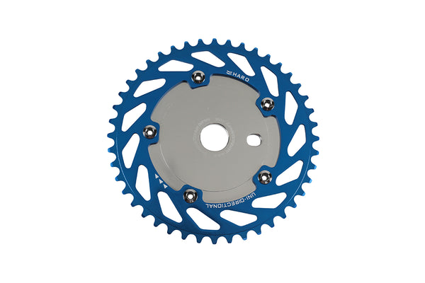 Uni-Directional Sprockets