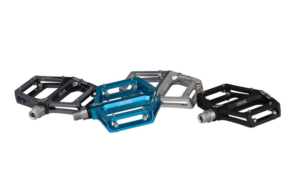 Lineage Pedals