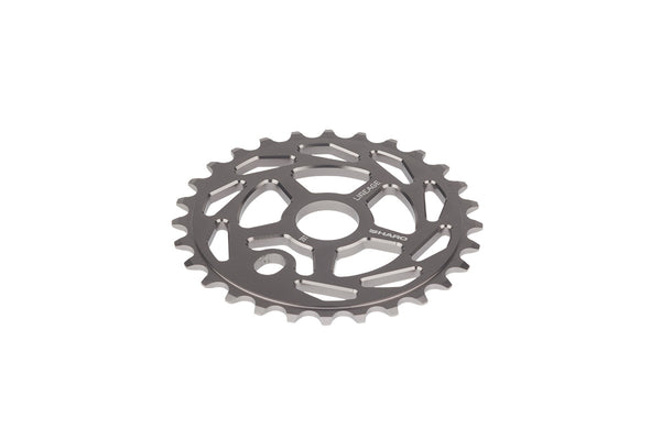Lineage Sprocket 3qtr Platinum.