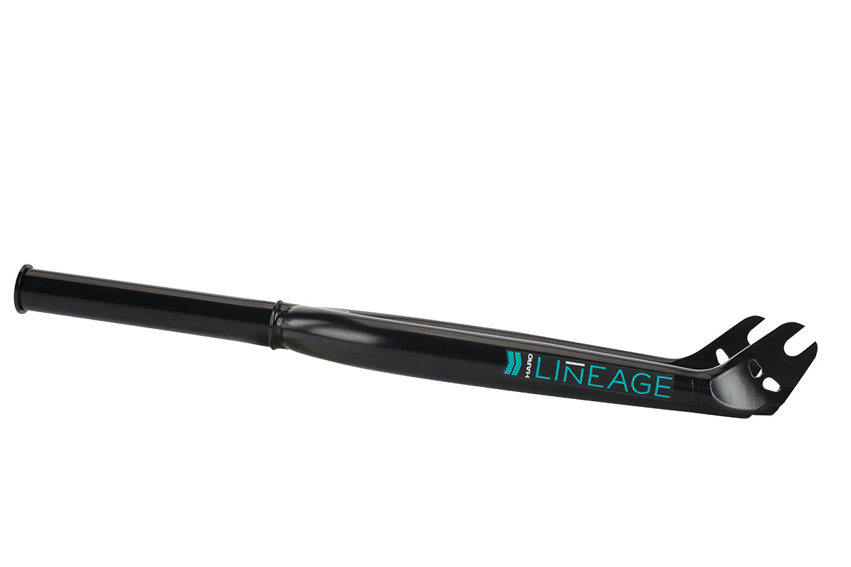 Lineage Forks