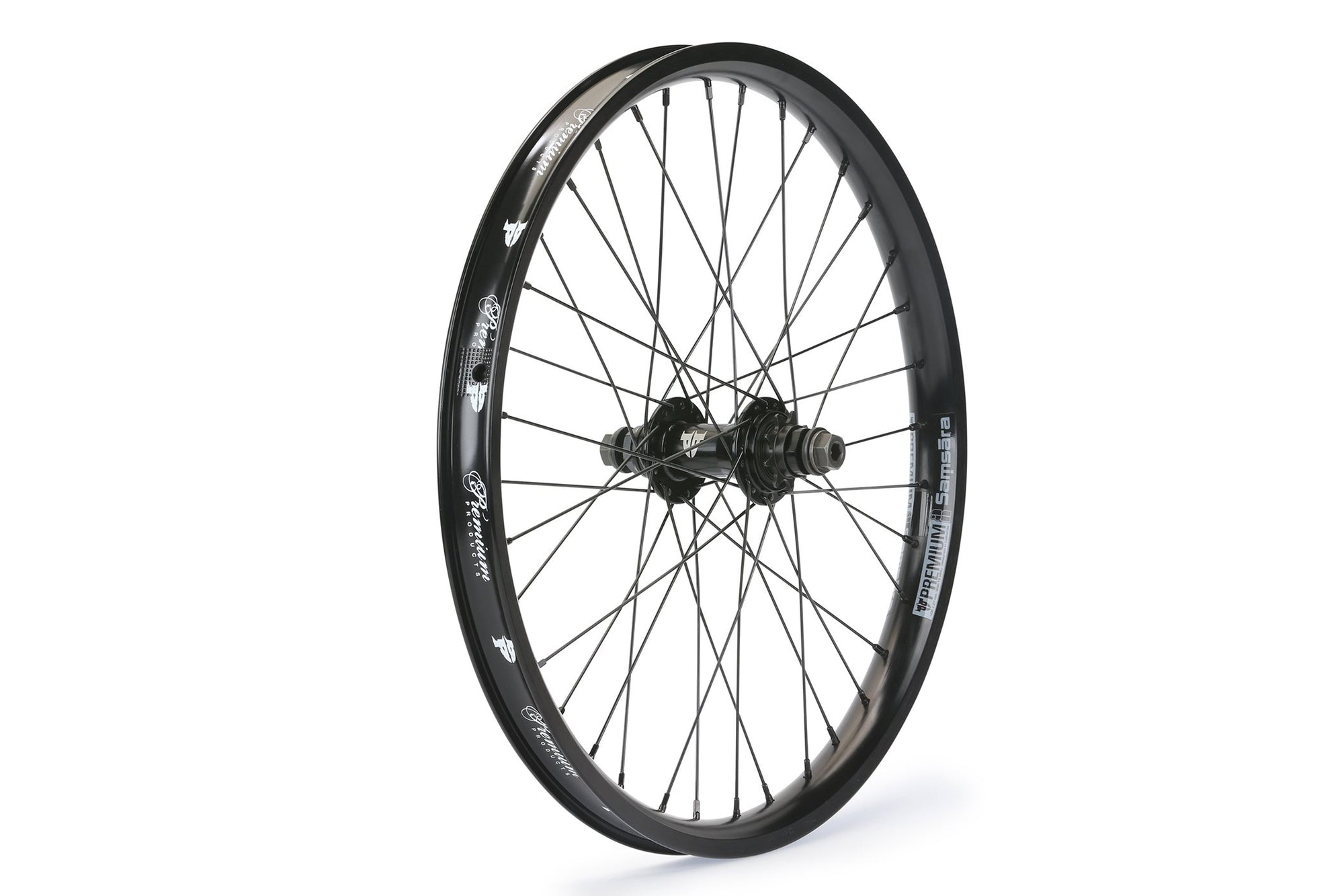 Samsara Rear Wheel
