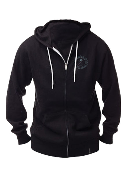 Hoody Seal Black