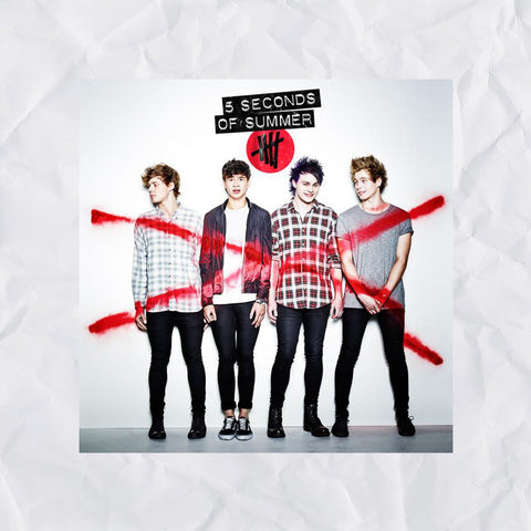 5 Seconds Of Summer (B Sides & Rarities)
