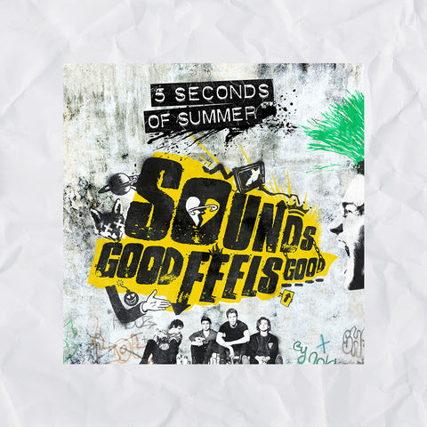 Sounds Good Feels Good ( B Sides & Rarities)