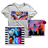 Youngblood T-Shirt + Litho Bundle