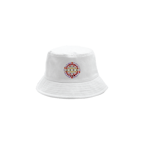Wildflower Bucket Hat + Digital Album