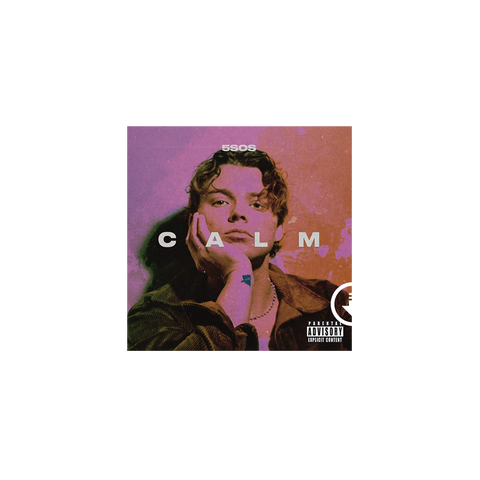 C A L M Digital Album (Ashton Remix Edition)