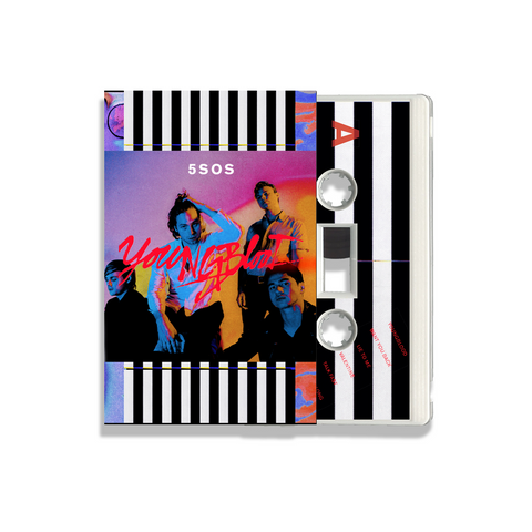 Youngblood Cassette
