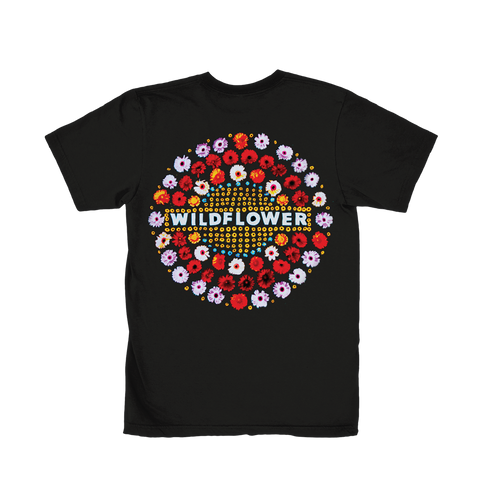 Wildflower T-Shirt + Digital Album