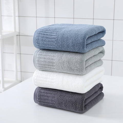 Hand Towels | Beach House Cotton  - 4 colors - Seahorse Mansion