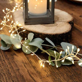 Garland Fairy Lights - Seahorse Mansion