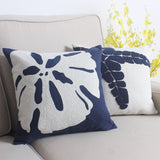 Throw Pillow Covers | Beachcomber - 4 designs - Seahorse Mansion