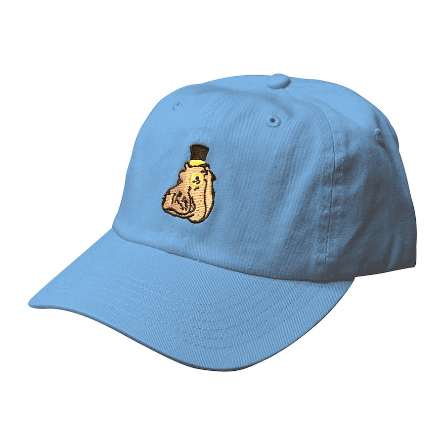 The Monocle Dad Hat