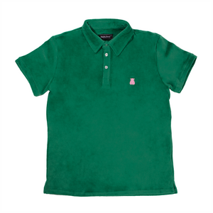 The Green Parlewe Terry Polo
