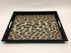 Gloss Melamine Based Serving Trays