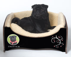 Luxury individually Hand Crafted Pet Beds