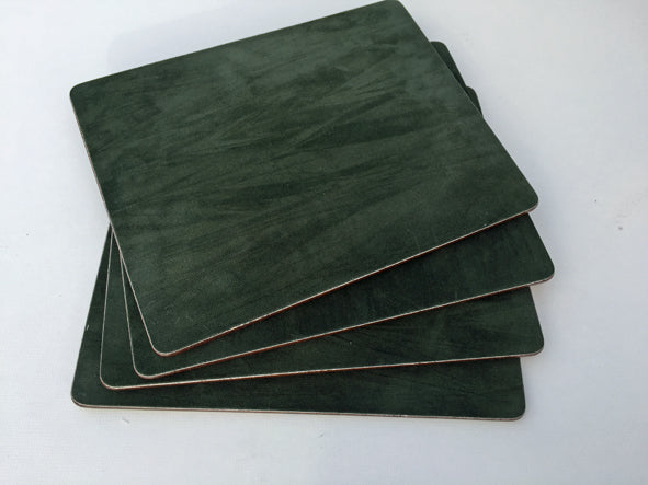 Melamine Christmas Mats (available in 4 colours)