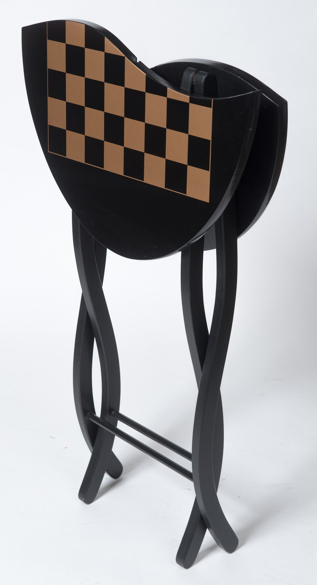 Folding Chess Table; Folding Chess Table ...