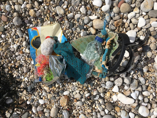 Beach Clean Challenge: Competition Winners