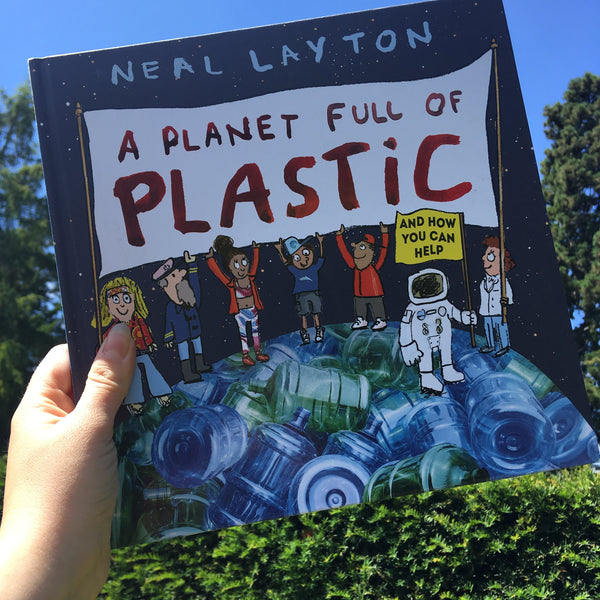 Book Review: A Planet Full of Plastic