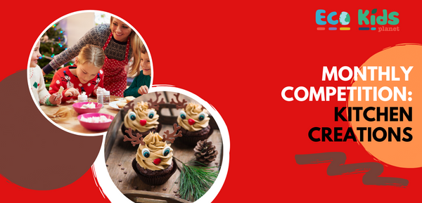 Animal Kitchen Creations: Winners Announced